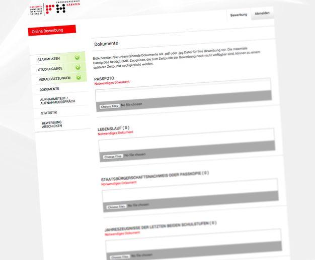 beispiel anschreiben zur studium bewerbung als pdf. studienkolleg ...